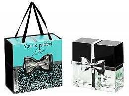 Düfte, Parfümerie und Kosmetik Georges Mezotti You're Perfect Love - Eau de Parfum
