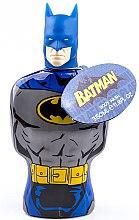 Düfte, Parfümerie und Kosmetik Duschgel Batman - Dc Comics Batman 3D Body Wash