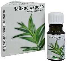 Düfte, Parfümerie und Kosmetik Natürliches ätherisches Teebaumöl - MedikoMed