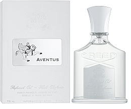 Creed Aventus - Parfümöl — Bild N2
