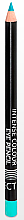 Düfte, Parfümerie und Kosmetik Kajalstift - Affect Cosmetics Intense Colour Eye Pencil