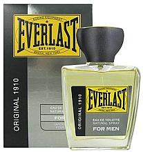 Düfte, Parfümerie und Kosmetik Everlast Original - Eau de Toilette