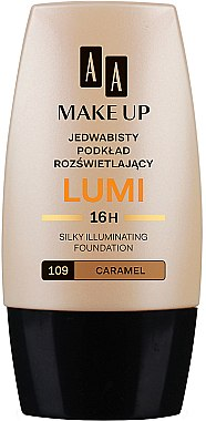 Foundation - AA Cosmetics Lumi Foundation — Bild N1