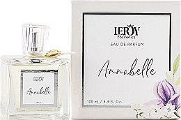 Düfte, Parfümerie und Kosmetik Leroy Cosmetics Annabelle - Eau de Parfum
