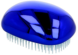 Düfte, Parfümerie und Kosmetik Entwirrbürste blau - Twish Spiky 3 Hair Brush Shining Blue