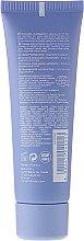 Zarte Peelingcreme für das Gesicht mit Rosen- und Orangenblütenwasser und Narzissenextrakt - Melvita Bouquet Floral Exfoliating Cleansing Cream — Bild N2