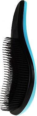Entwirrbürste schwarz-blau 1218 - Donegal TT-Hair — Bild N1