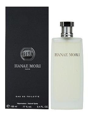 Hanae Mori HM - Eau de Toilette — Bild N1