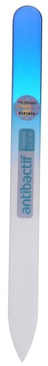 Glasnagelfeile 806 - Blazek Glass Antibactif Glass Nail File — Bild N1
