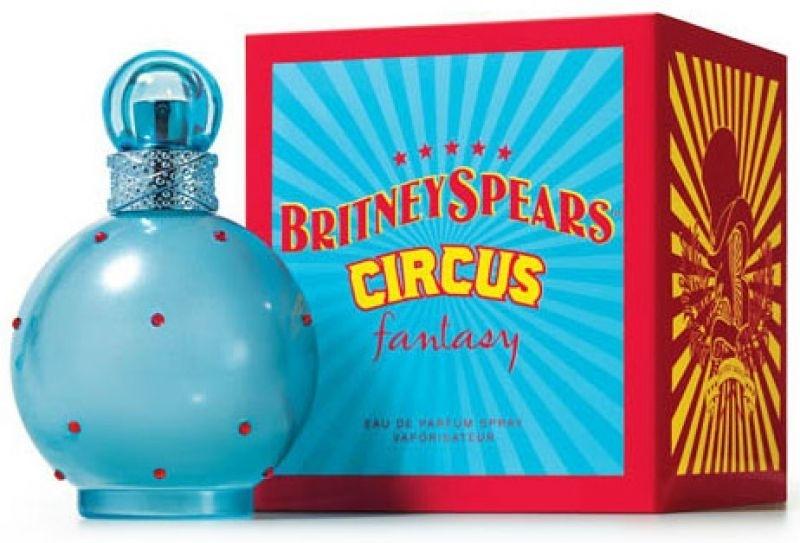 Britney Spears Circus Fantasy - Eau de Parfum — Bild N1