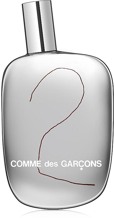 Comme des Garcons-2 - Eau de Parfum — Bild N1