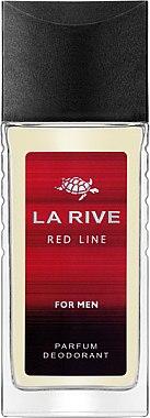 La Rive Red Line - Parfümiertes Körperspray — Bild N1
