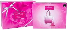 Düfte, Parfümerie und Kosmetik Christian Siriano Silhouette in Bloom - Duftset (Eau de Parfum/100ml + Tasche)