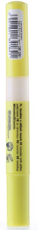 Concealer Magic Pen Banana - Lovely Magic Pen Banana — Bild N2