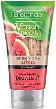 Düfte, Parfümerie und Kosmetik Körperpeeling mit Wassermelone - Bielenda Vegan Friendly Watermelon Body Scrub