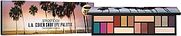 Lidschattenpalette - Smashbox L.A. Cover Shot Eye Palette — Bild N1