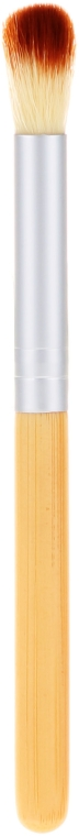 Make-up Pinselset 4-tlg. + Etui - Tools For Beauty — Bild N3