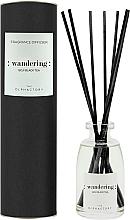 Düfte, Parfümerie und Kosmetik Raumerfrischer Black Wandering Goji Black Tea - Ambientair The Olphactory Black Wandering Goji Black Tea