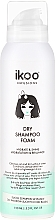 Düfte, Parfümerie und Kosmetik Trockenshampoo-Schaum für mehr Glanz - Ikoo Infusions Shampoo Foam Color Hydrate & Shine