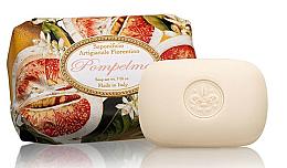 Düfte, Parfümerie und Kosmetik Seife Grapefruit - Saponificio Artigianale Grapefruit