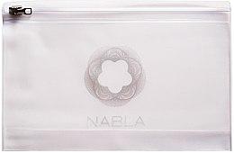 Düfte, Parfümerie und Kosmetik Kosmetiktasche 20,5 cm x 13,5 cm - Nabla Makeup Bag