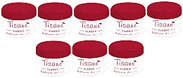 Düfte, Parfümerie und Kosmetik Lippenpflegeset - Farmapol Tisane Classic Lip Balm Set 7+1 (Lippenbalsam 8x4.7g)