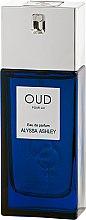 Alyssa Ashley Oud Pour Lui - Eau de Parfum — Bild N2