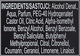 "Körperspray ""Black"" - Axe Black Deodorant Spray — Bild N3"