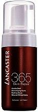Düfte, Parfümerie und Kosmetik Gesichtsschaum mit Detox-Effekt - Lancaster 365 Skin Repair Gentle Peel Detoxifying Foam