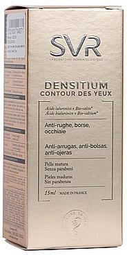 Augenkonturcreme - SVR Densitium Eye Cream — Bild N2