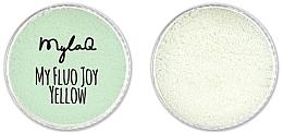 Düfte, Parfümerie und Kosmetik Nagelpigment - MylaQ My Fluo Joy