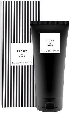 Eight & Bob Original - Duschgel — Bild N2