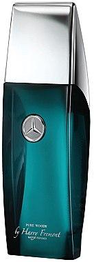 Mercedes-Benz Pure Woody - Eau de Toilette — Bild N2