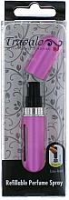 Düfte, Parfümerie und Kosmetik Parfümzerstäuber - Travalo Mini Refillable Spray Hot Pink
