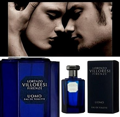 Lorenzo Villoresi Uomo - After Shave Lotion — Bild N3