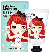 Düfte, Parfümerie und Kosmetik Make-up Base - The Orchid Skin Orchid Flower Make Up Base