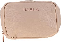 Düfte, Parfümerie und Kosmetik Kosmetiktasche - Nabla Denude Makeup Bag