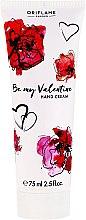 Düfte, Parfümerie und Kosmetik Handcreme Be My Valentine - Oriflame Be My Valentine Hand Cream