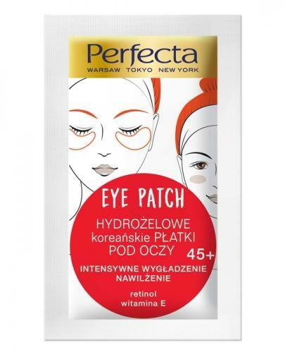 Hydrogel Augenpatches - DAX Perfecta Eye Patch 45+ — Bild N3