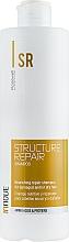 Düfte, Parfümerie und Kosmetik Nährendes und regenerierendes Shampoo für stapaziertes und trockenes Haar - Kosswell Professional Innove Structure Repair Shampoo