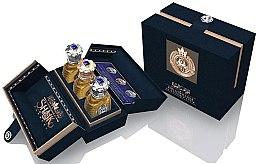 Düfte, Parfümerie und Kosmetik Shaik Travel Set For Man - Duftset (Eau de Parfum 3x30ml)