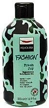 Düfte, Parfümerie und Kosmetik Duschgel - Aquolina Fashion Bath Shower Gel Fresh Joy