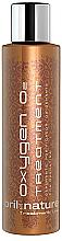 Düfte, Parfümerie und Kosmetik Sauerstoff-Shampoo für das Haar - Abril et Nature Oxygen O2 Bain Shampoo