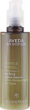 Gesichtsreinigungscreme - Aveda Botanical Kinetics Purifying Creme Cleanser — Bild N1
