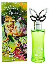 Düfte, Parfümerie und Kosmetik Disney Fairies Pixies Posies Eau De Parfum - Eau de Parfum