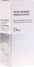 Düfte, Parfümerie und Kosmetik Regenerierendes und straffendes Augenserum mit Vitamin E - Dior Homme Dermo System Eye Serum 15ml