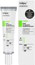 Düfte, Parfümerie und Kosmetik Tagescreme für das Gesicht gegen Unvollkommenheiten der Haut - Tolpa Estetic Anti-Imperfections Day Cream