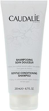 Schonendes Shampoo - Caudalie Vinotherapie Gentle Conditioning Shampoo — Bild N1