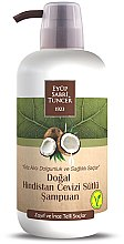 Düfte, Parfümerie und Kosmetik Shampoo mit Kokosmilch - Eyup Sabri Tuncer Coconut Milky Shampoo