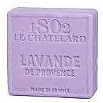 Düfte, Parfümerie und Kosmetik Seife Lavendel - Le Chatelard 1802 Soap Provence Lavender